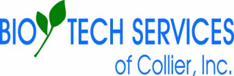 Bio-Tech Services of Collier, Inc.